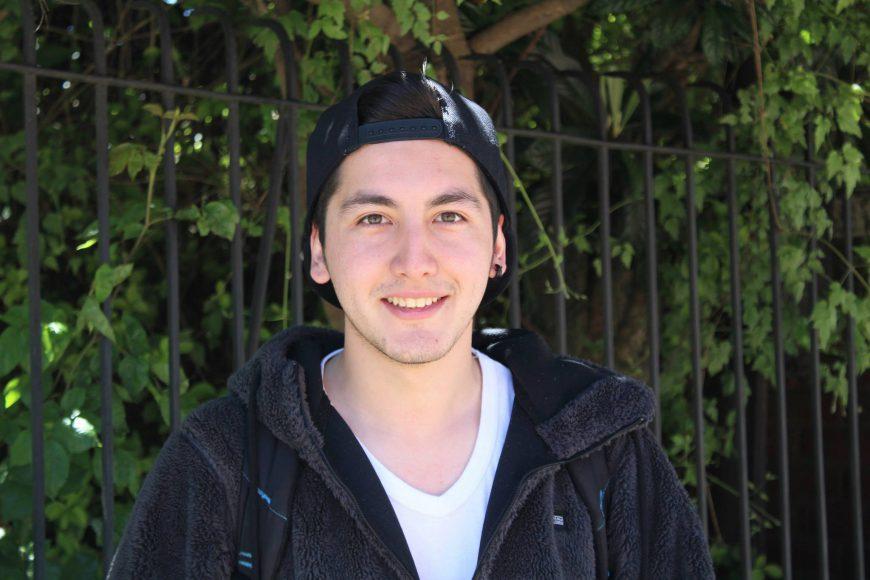 Foto de perfil de Facebook.